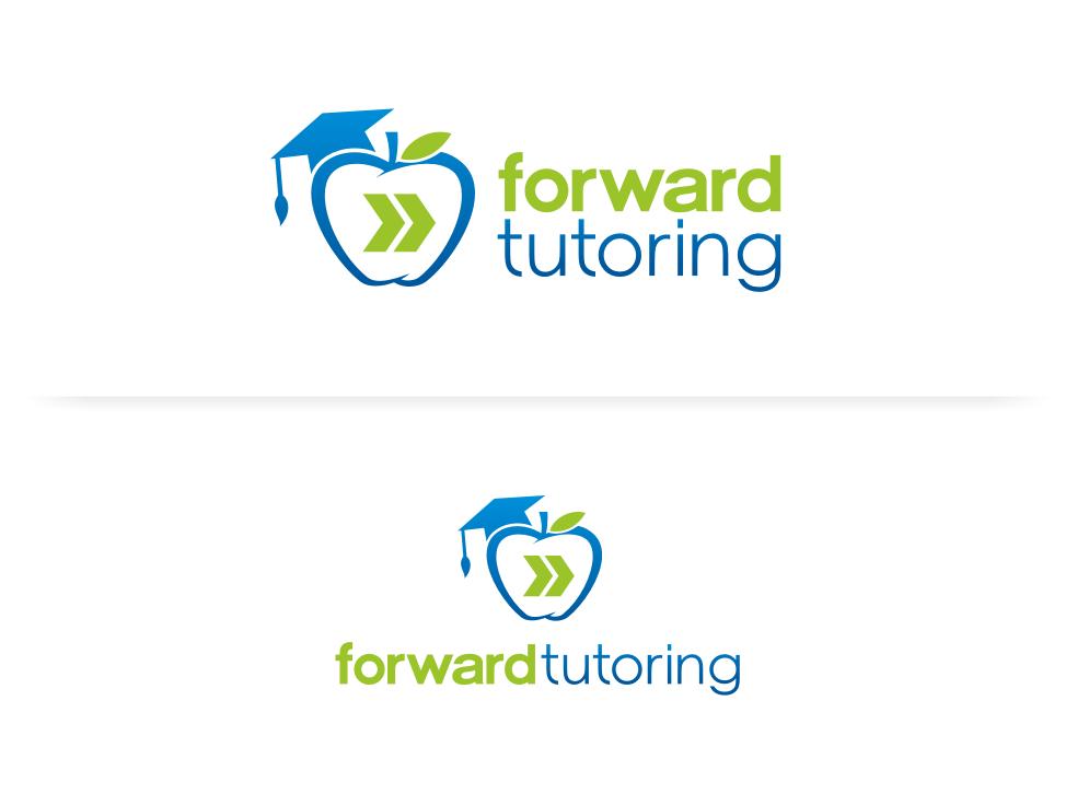 LOGO: Forward Tutoring