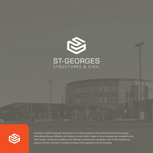 St-Georges Logo