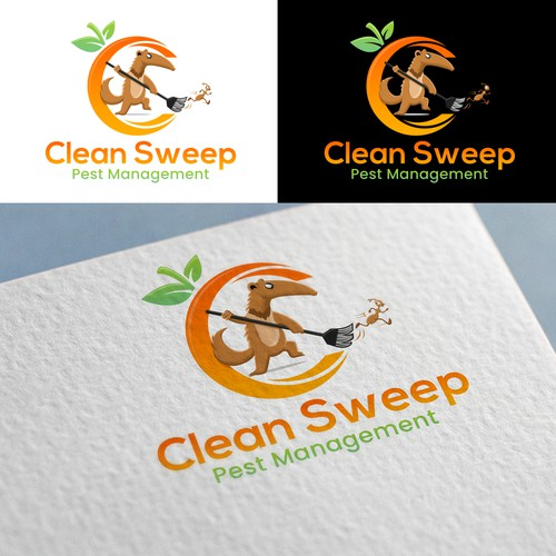 Clean Sweep Pest Management