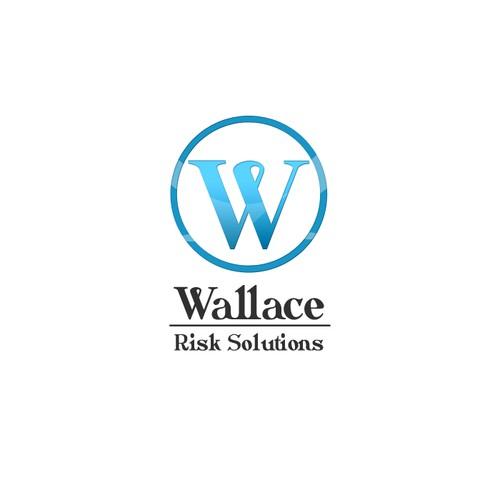 New Logo for emerging energetic insurance brokerage