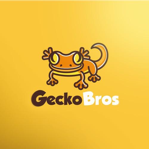 Logo Gecko Bros