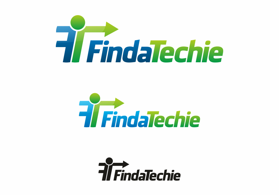 FindaTechie needs a new logo