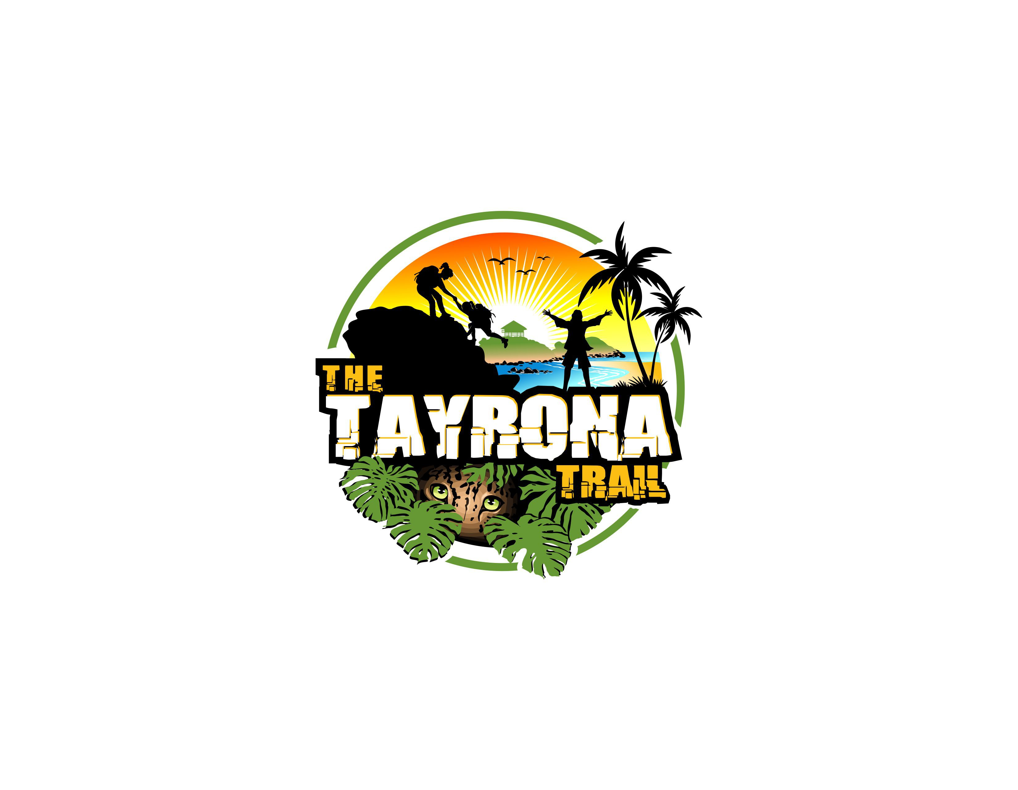 THE TAYRONA TRAIL Logo needed for Latin American adventure tour company.