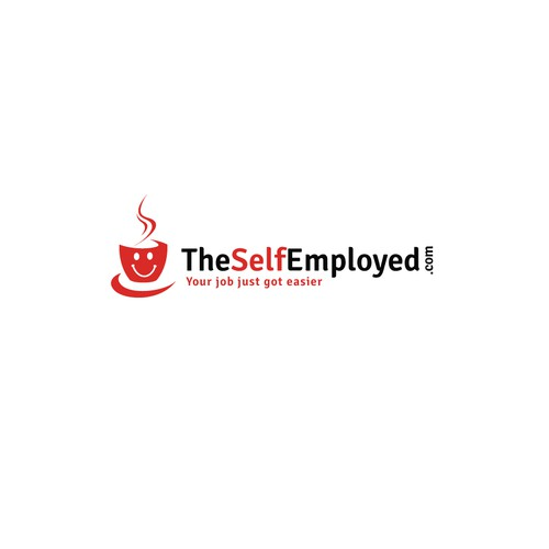 Create a new logo for TheSelfEmployed.com