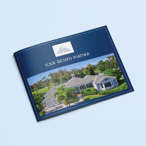 Lux Brochure for Naples Bonita