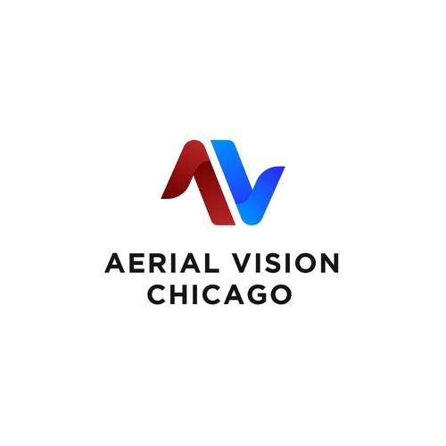 Logo concept for a photography company