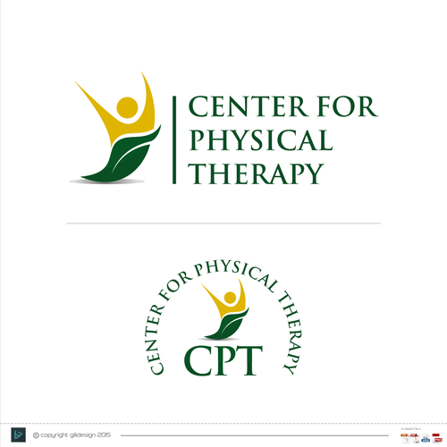 Logo for Physical Therapy office