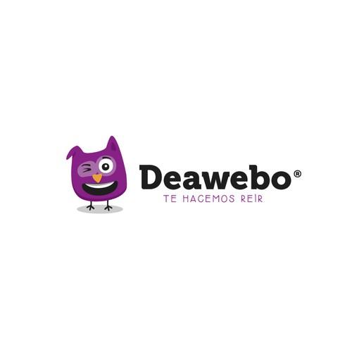 Logo - Deawebo