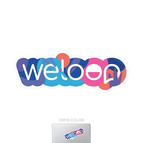 weLoop - Stickers