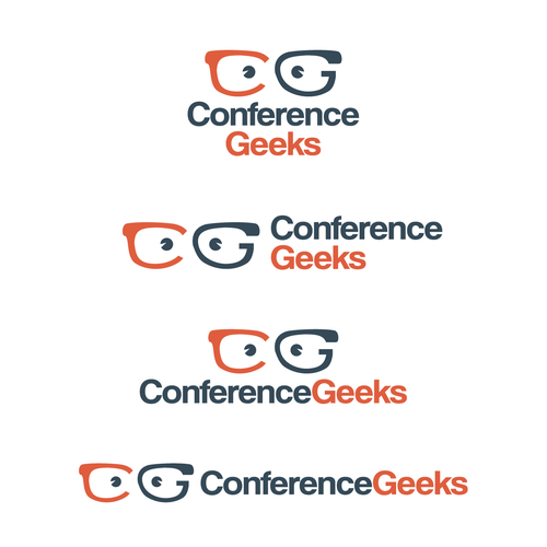 Logo for Conference Geeks