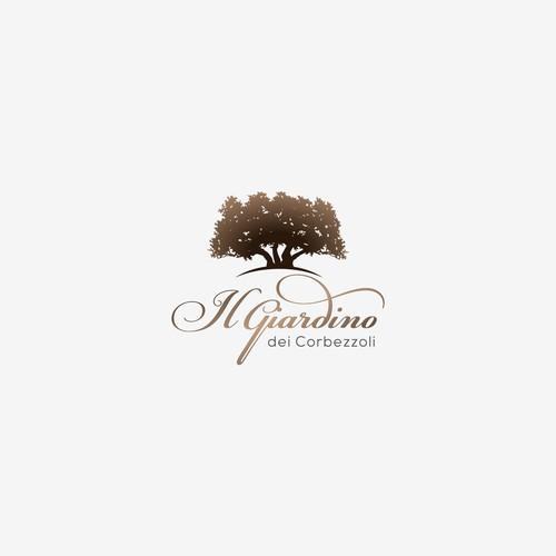 Accetti la sfida di creare un logo per la prima location per matrimoni informale?
