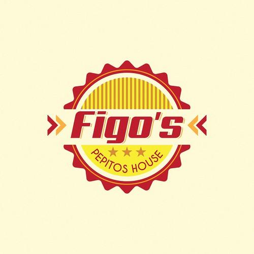Figo's Pepitos house