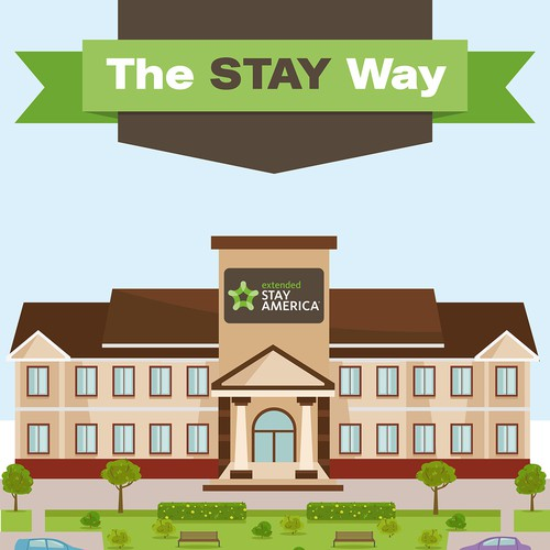 The Stay Way Infographic