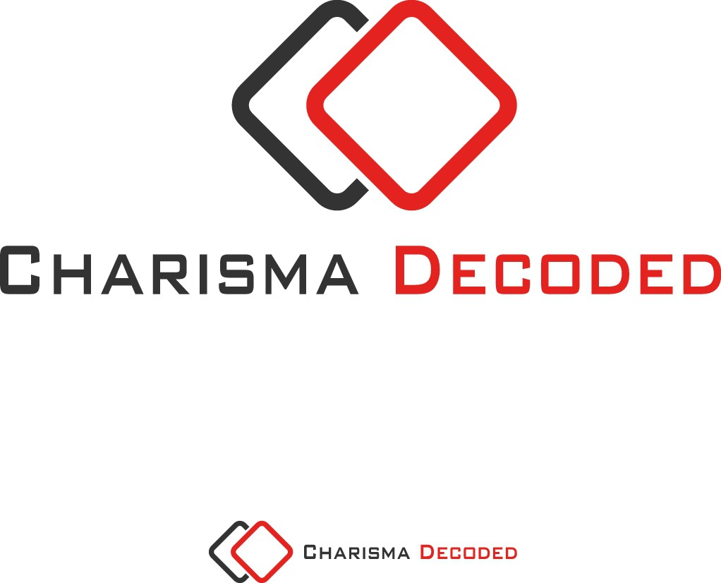 Create a Logo for our Charisma Training Program: Charisma Decoded