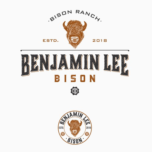 benjamin lee bison ranch