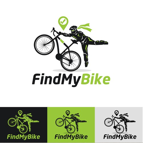 FindMyBike