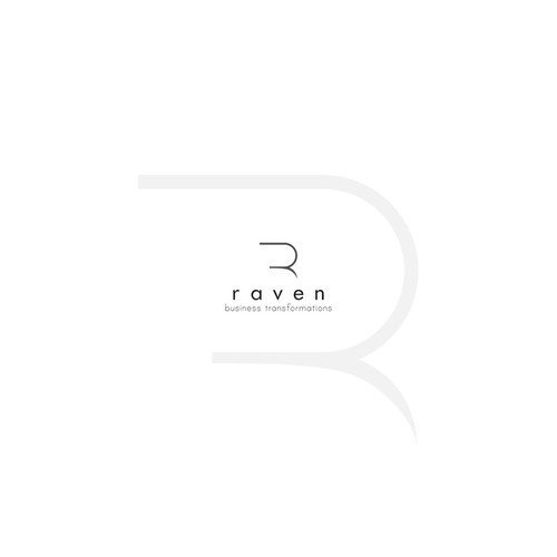 Raven Business Transformations needs a Logo