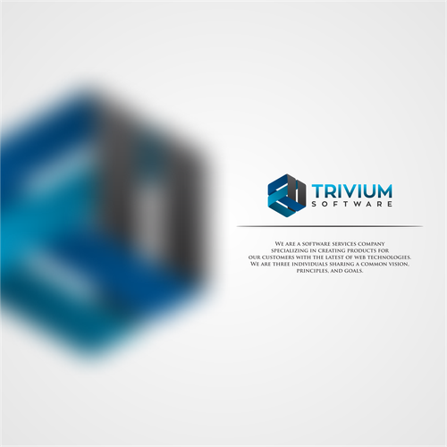trivium software