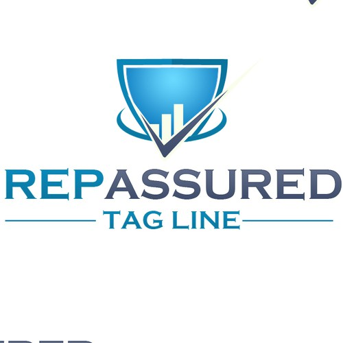 RepAssured needs a new logo