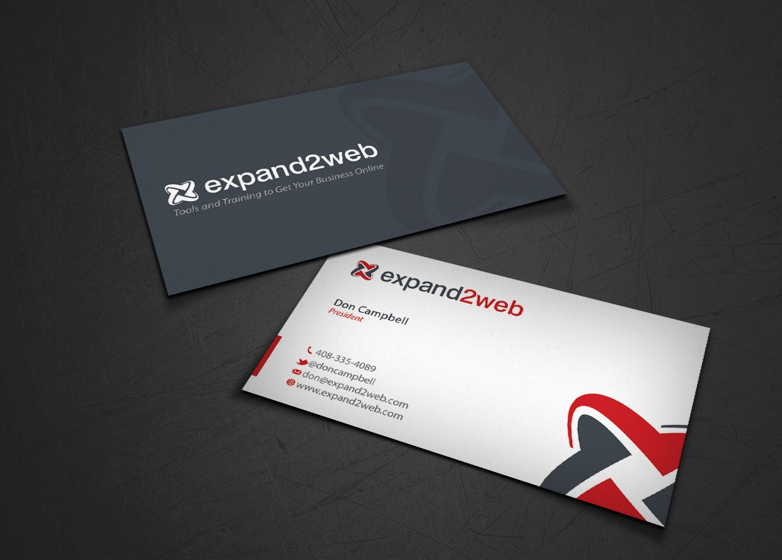 stationery for Expand2Web