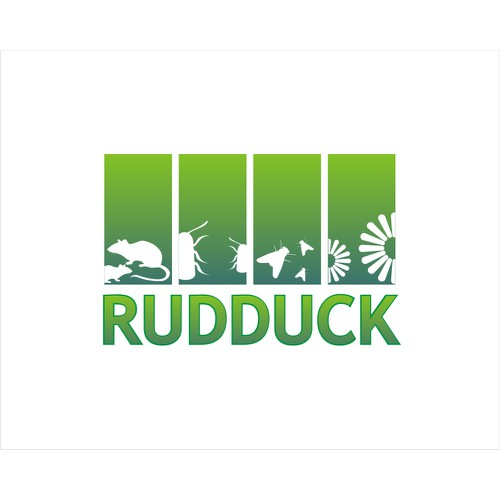Rudduck needs a new logo