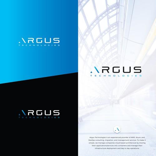 Argus Technologies Logo