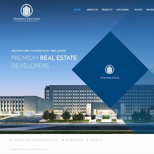 Property Ventures