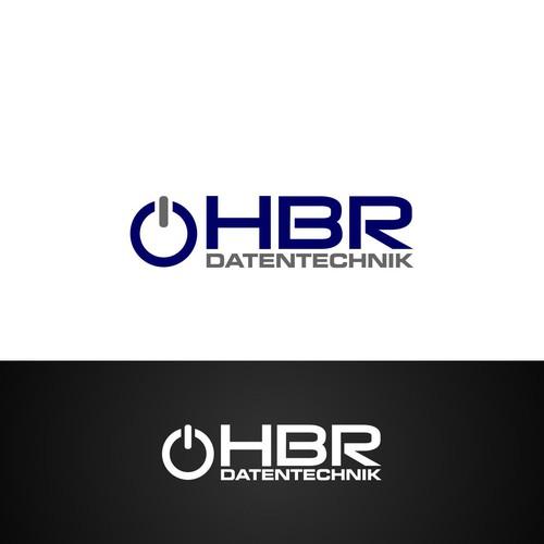 logo für HBR Datentechnik