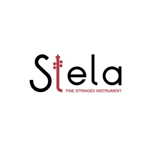 Help Stela with a new logo