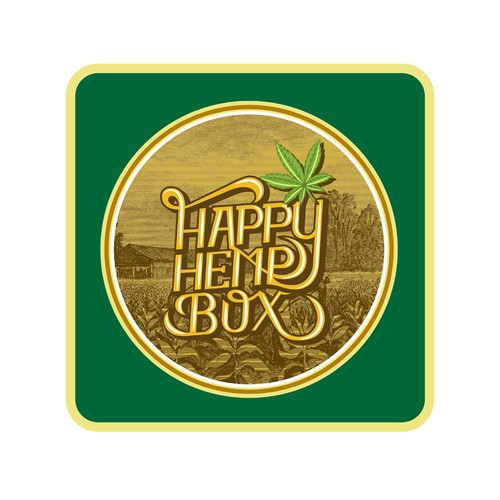 Happy Hemp Box
