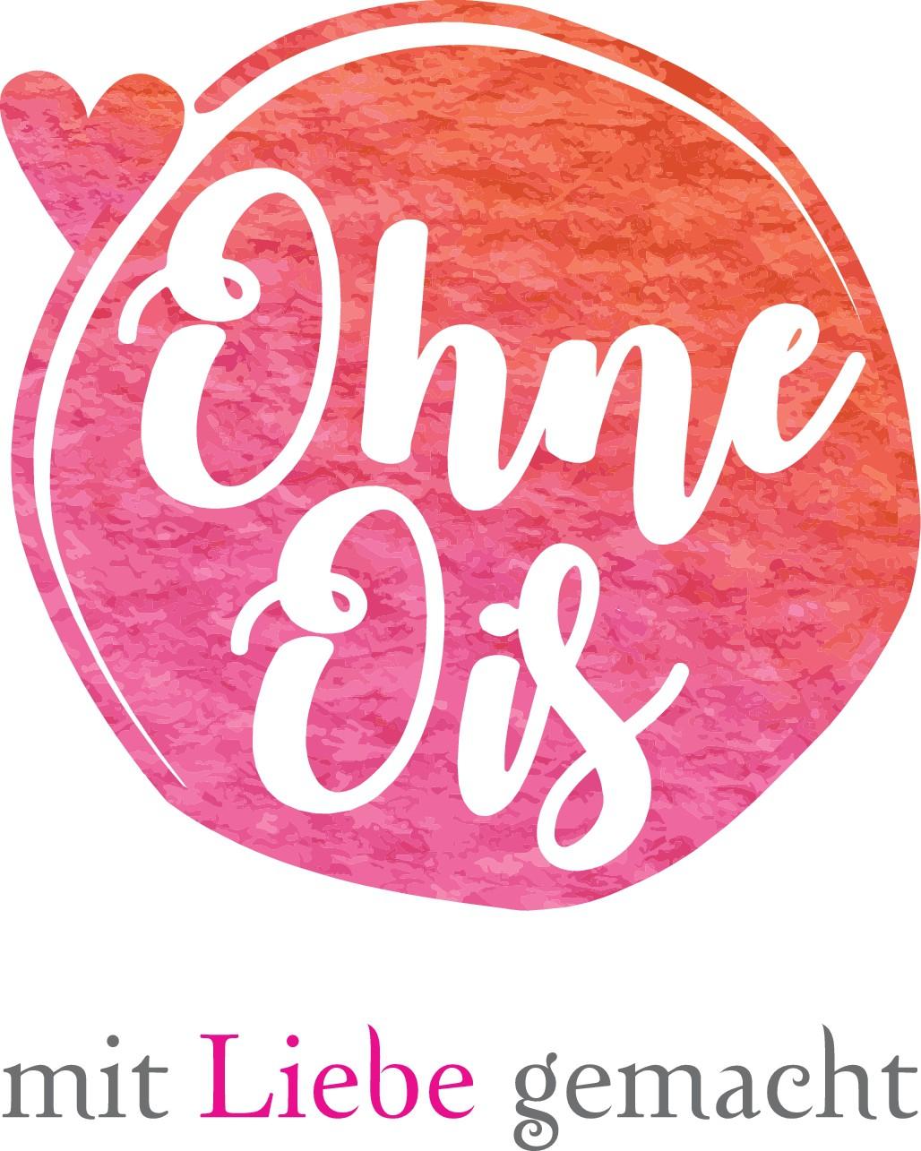Ohne Ois sucht Logo mit Charme !