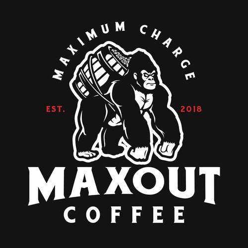 Maxout Coffee