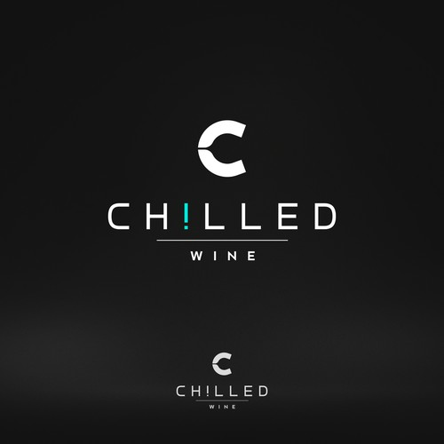 Chilled wine | win