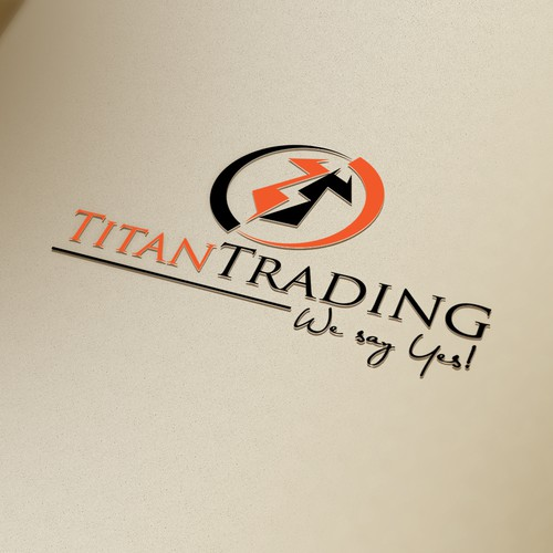 Logo for electricians construction industry