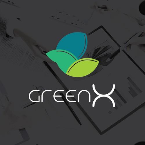 Logo Modern For Technoogy