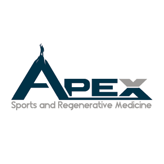 Apex Sports and Regenerative Medicine is looking for a design that tops the mountain