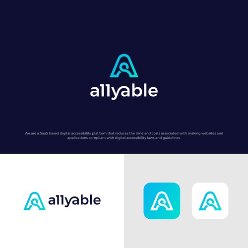 Logo for A11yable