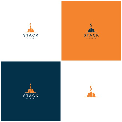 stack fitnes