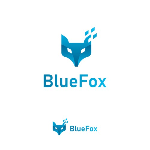Logo Submit for BlueFox