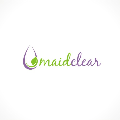 Maid Clear needs a new logo