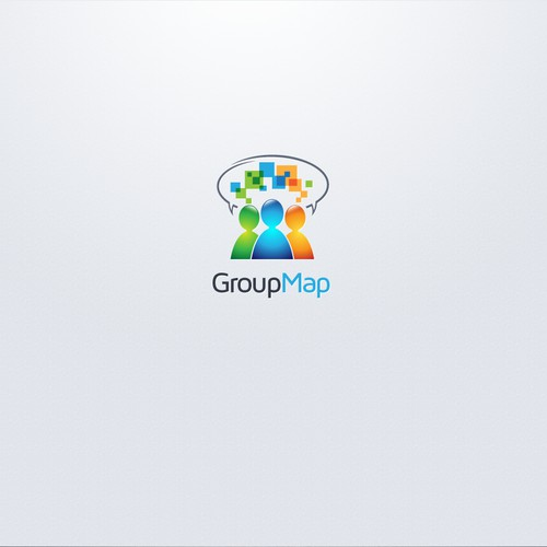 GroupMap needs a new logo