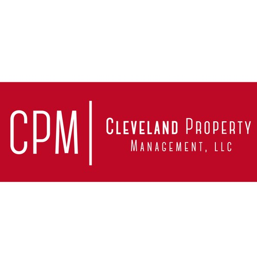 Cleveland Property Management need a new Brand Identity