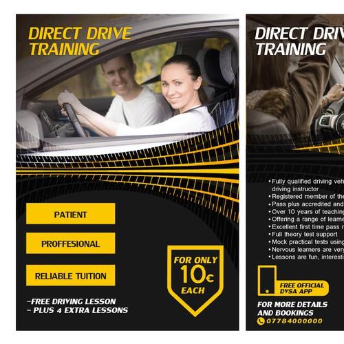 drive academy