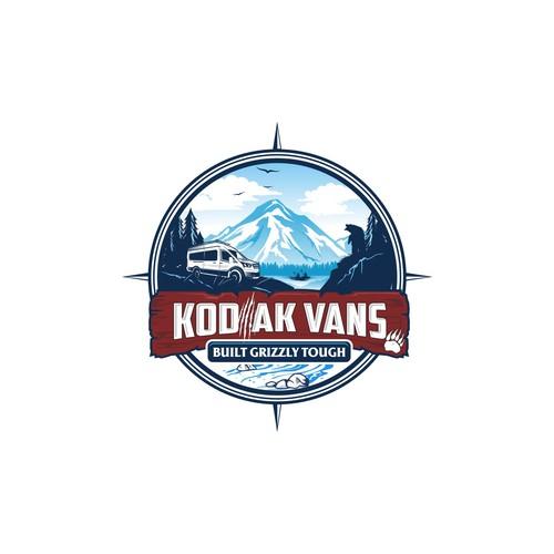 Kodiak Vans
