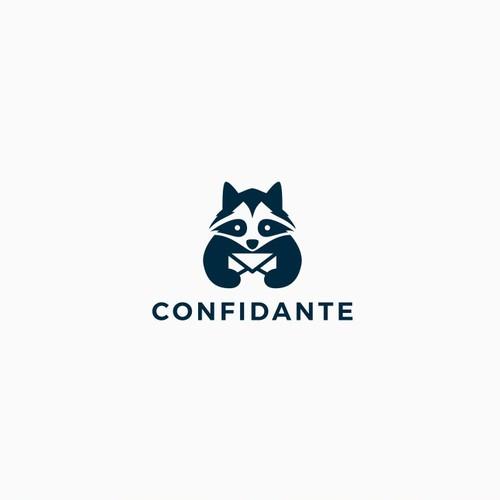 confidante app logo