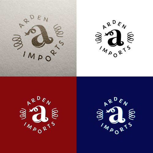 Arden Imports