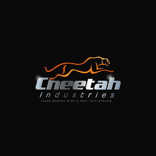 Cheetah Industries Logo