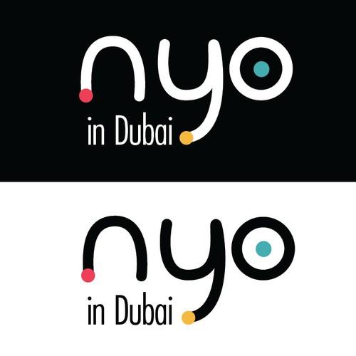 Modern logo concept