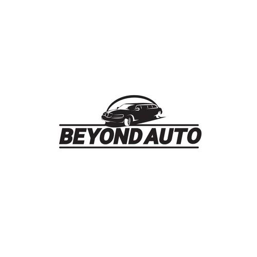 Bold Logo Automotif