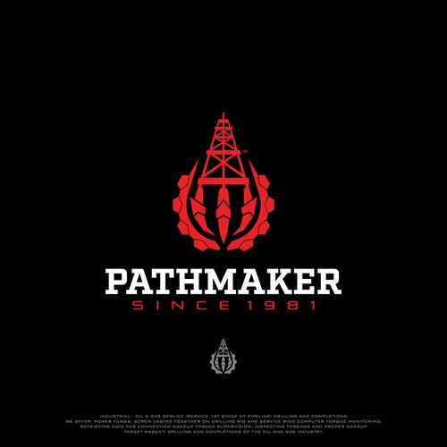 Logo design for Pathmaker